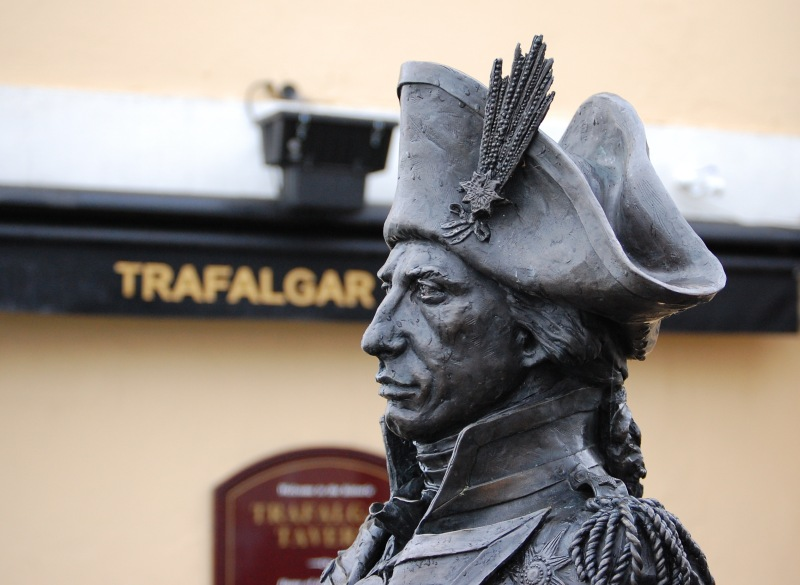 Nelson @ Trafalgar