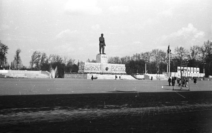 fortepan_51886_1953_Nagy Gyula