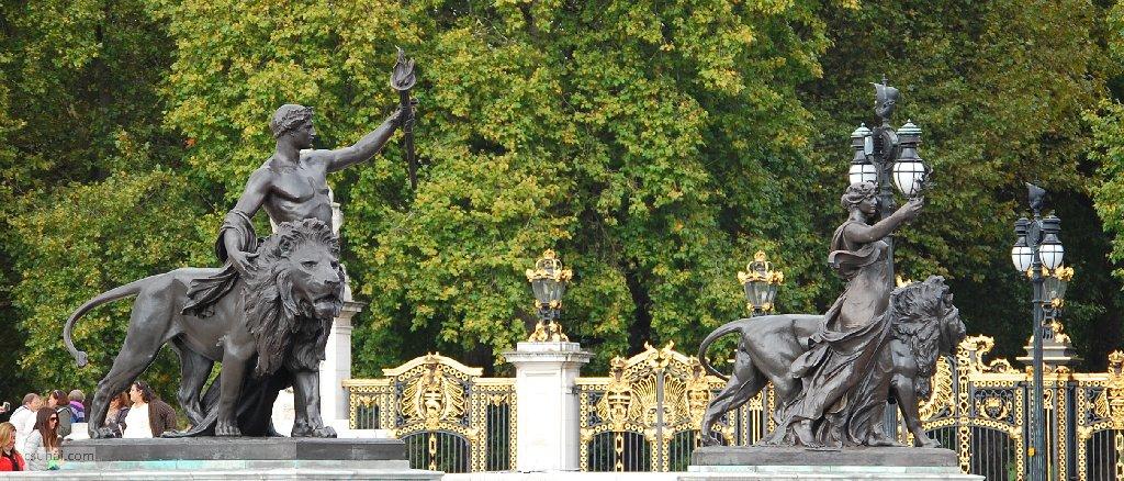 Londoni oroszlánok